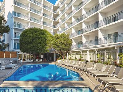 Gran Hotel Flamingo - ausstattung