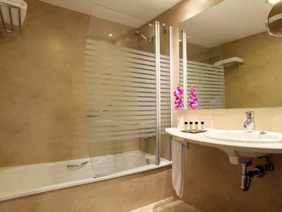 Golden Taurus Aquapark Resort - zimmer
