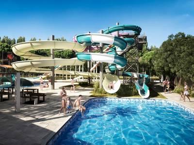 Golden Taurus Aquapark Resort - kinder