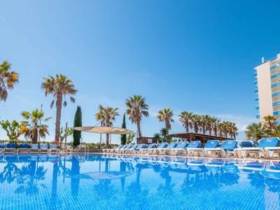 Golden Taurus Aquapark Resort - ausstattung