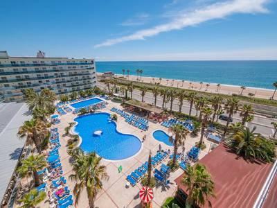 Golden Taurus Aquapark Resort - lage