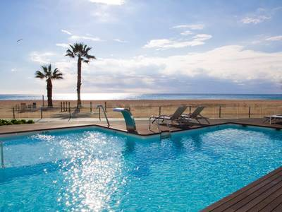 Alegría Mar Mediterrania - lage