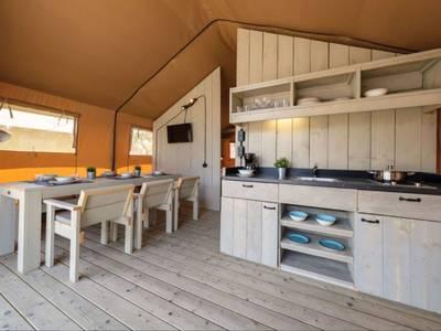 Camping Vendrell Platja - zimmer
