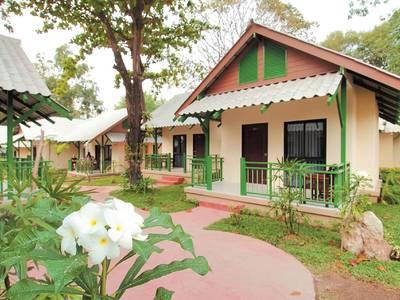 Pattaya Garden - ausstattung