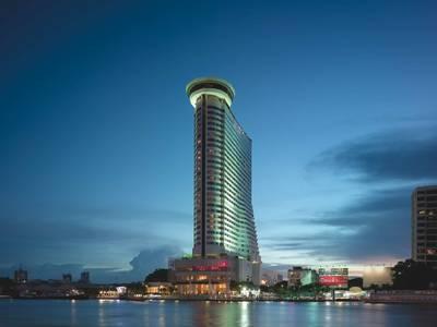 Millennium Hilton Bangkok - ausstattung