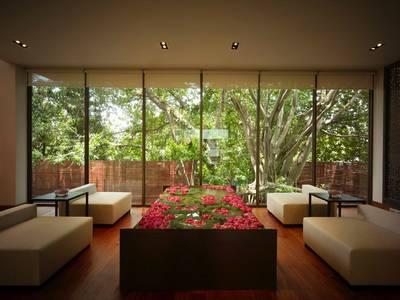 Millennium Hilton Bangkok - wellness