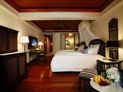 Centara Grand Beach Resort & Villas - zimmer