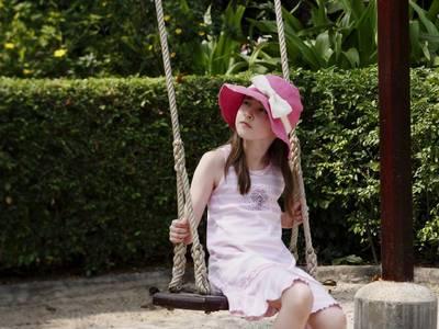 Centara Grand Beach Resort & Villas - kinder