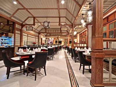 Centara Grand Beach Resort & Villas - ausstattung