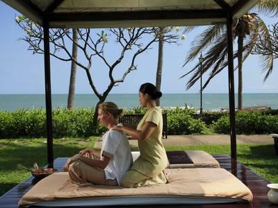 Centara Grand Beach Resort & Villas - wellness