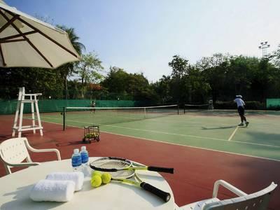 Centara Grand Beach Resort & Villas - sport