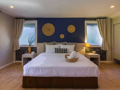 Let's Hyde Pattaya Resort & Villas