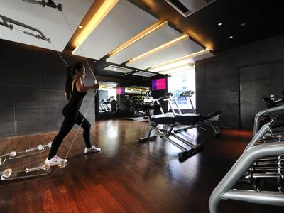 Mode Sathorn Hotel - sport