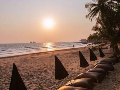 Centara Q Resort Rayong - lage