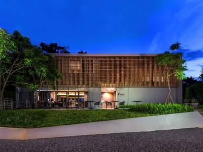Centara Q Resort Rayong - ausstattung