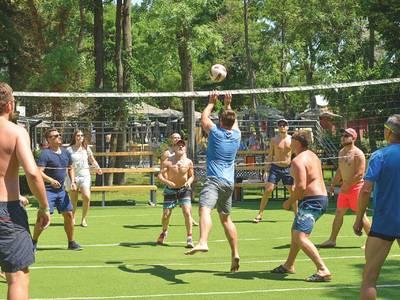 HVD Club Bor - sport
