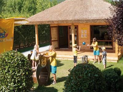 HVD Clubhotel Miramar - kinder