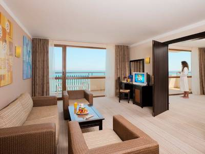 HVD Clubhotel Miramar - zimmer