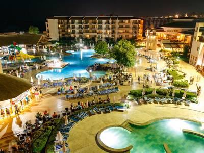 HVD Clubhotel Miramar - ausstattung