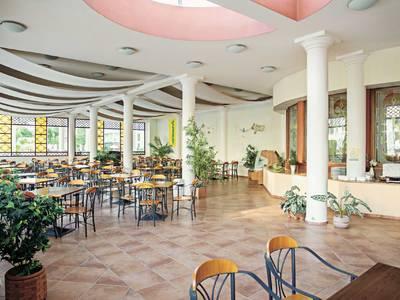 Club Hotel Sunny Beach - ausstattung