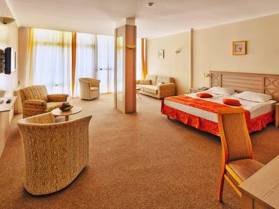 Club Hotel Sunny Beach - zimmer