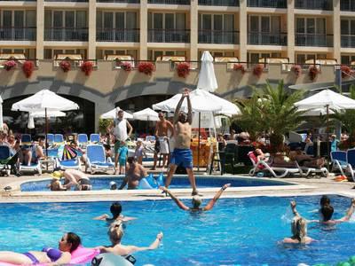 Melia Sunny Beach - sport