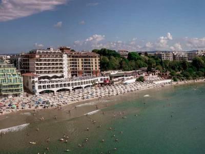 MPM Hotel Arsena - lage