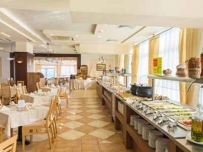 MPM Hotel Arsena - all inclusive