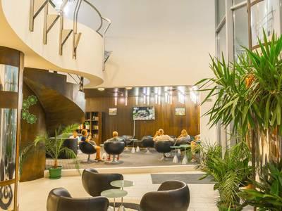 MPM Hotel Arsena - ausstattung