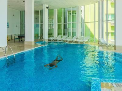 MPM Hotel Arsena - wellness