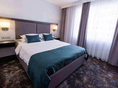 Best Western PLUS Premium Inn - zimmer