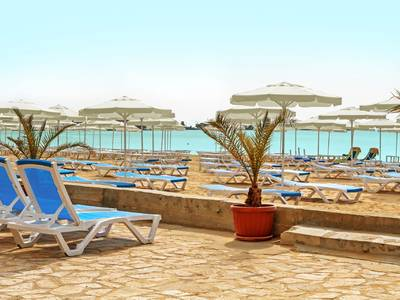Bilyana Beach - ausstattung