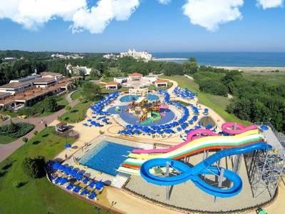 Duni Marina Beach - ausstattung
