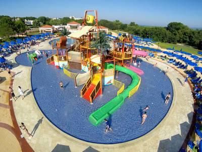 Duni Marina Beach - kinder