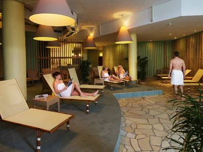 Center Parcs Park Nordseeküste - wellness