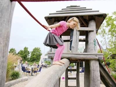 Center Parcs Park Nordseeküste Ferienhäuser - kinder