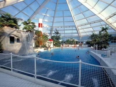 CenterParcs Park De Haan