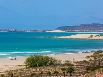 Royal Horizon Boavista - lage