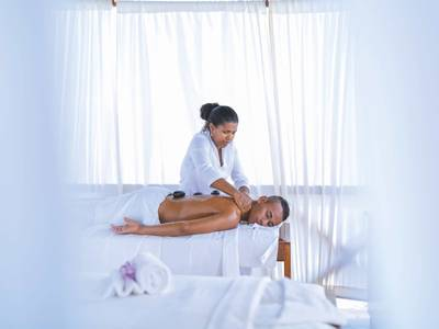 Royal Horizon Boavista - wellness