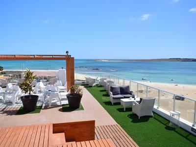 Ouril Hotel Agueda - ausstattung