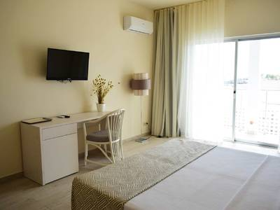 Ouril Hotel Agueda - zimmer