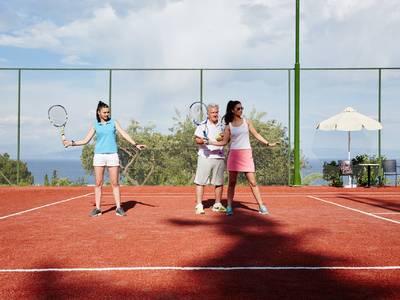MarBella Corfu - sport