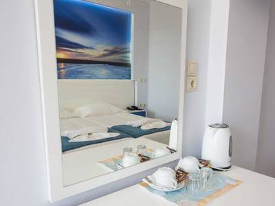Angela Beach Hotel - zimmer