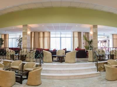 Angela Beach Hotel - ausstattung