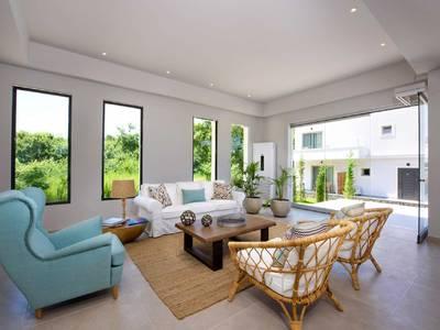 Almyros Villas Resort - ausstattung