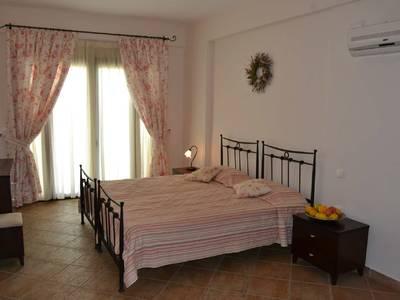 Almyros Villas Resort - zimmer
