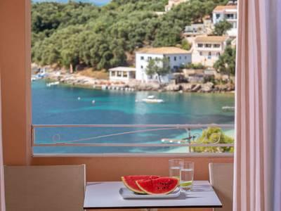 San Antonio Corfu Resort - zimmer