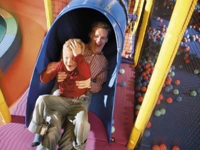 Center Parcs Park Eifel - kinder