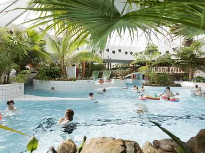 Center Parcs Park Eifel - sport