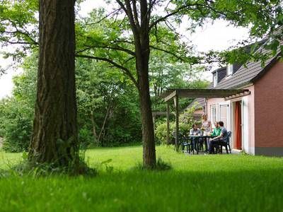 Center Parcs Park Eifel - zimmer
